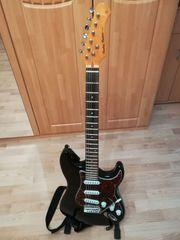 Gitarre E-Gitarre Harley Benton NEUWERTIG