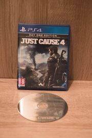 JUST CAUSE 4 - Day One