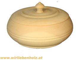 Zirbenholzdose 20 cm Durchmesser: Kleinanzeigen aus Hopfgarten im Brixental - Rubrik Dekoartikel