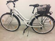 Damenrad 28 Zoll Citybike ARA-Lady -