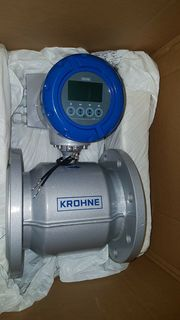 Krohne Durchflussmesser OPTIFLUX 4300 C