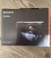 Sony RX 100 IV Digitalkamera
