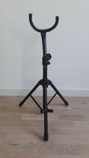 Baritonsaxophon-Ständer