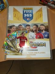 Panini FIFA 365 Adrenalyn XL