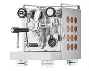 Rocket Siebträger Kaffeemaschine
