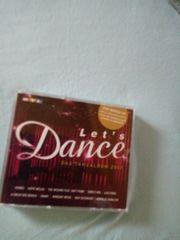 cd let s dance 2017