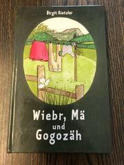 Wiebr Mä und Gogozäh Birgit