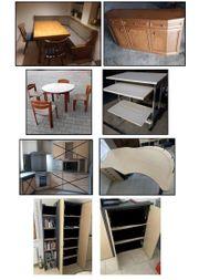 AKTION MÖBEL Küche Tisch Esszimmer