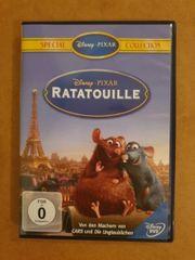 Ratatouille DVD Neu