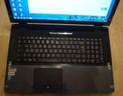 Zocker Notebook mySN XMG U705