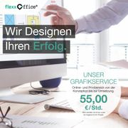 Grafikservice ab 55 00 EUR