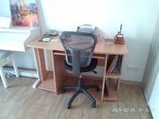 Schreibtisch Bürostuhl