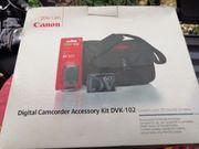 Canon SET Neu