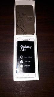 Samsung galaxy A 3