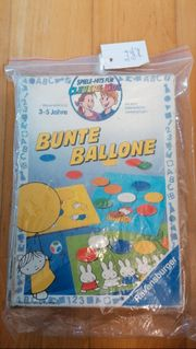 Ravensburger Spiel - Bunte Ballone
