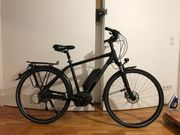 BOSCH E-Bike Riverside 28 Zoll