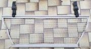 Gepäcknetz Laderaumtrenn-Netz Hundegitter für Opel
