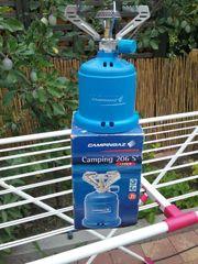 Campingaz 206 S Campingkocher Gaskocher