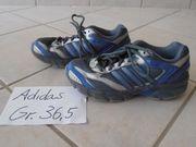 Adidas Turnschuh Sportschuh Hallenturnschuh Sneaker