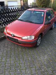 Auto Peugeot