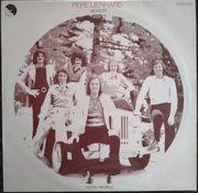 LP- Pepe Lienhard Sextett - Happy