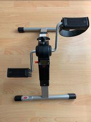 Pedaltrainer Digital für Arme und