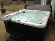 Jacuzzi Spa Outdoor Pool Whirhlpool