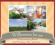 Ferienwohnungen Doppelzimmer Wachenheim Weinstraße