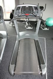 Laufband MX - T5 Matrix Fitnessstudio