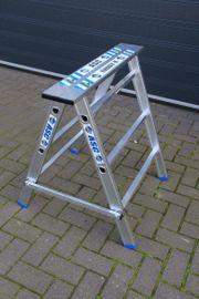 ALUMEXX HANDY-X Arbeitsbock Aluminium Gerüstbock