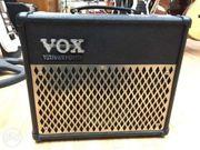 Vox AD 15 mit Vox