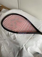 Alter Squashschläger - zu verschenken