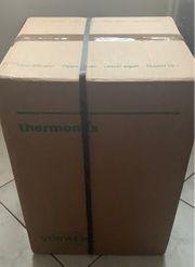 Thermomix TM6 Vorwerk neu mit