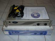 Peavey IPR 1600 Verstärker Endstufe