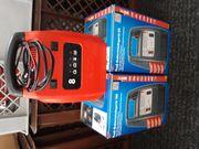 Batterieladegerät Autoradio Unterbodenschutz