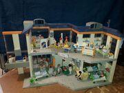 Krankenhaus Playmobil 4404 mit Zubehör