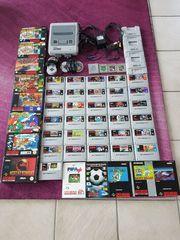 Super Nintendo SNES 2 Controller