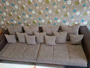 Big sofa wie neu