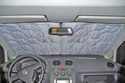 Verdunklungssystem für Volkswagen Caddy