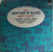 Rhythm N Blues - Sweet N