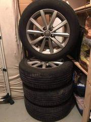 Sommer Reifen VW