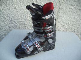 Wintersport Alpin - Dalbello A 60 Aerro 4 -
