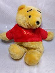 Winnie Puuh Kinderwärmflasche Marke Fashy