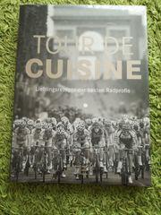 Buch Tour de Cousine Lieblingsrezepte
