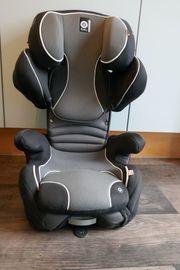 Auto Kindersitz KIDDY Cruiserfix Pro
