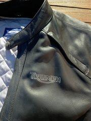 Motorradjacke orig Triumph