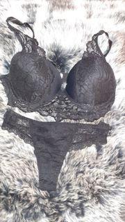 sexy getragenes unterwäsche set