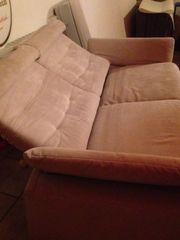2 er Sofa zum verstellen