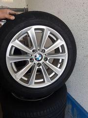BMW 5 er F 10