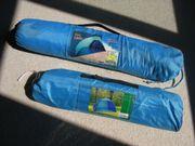 Rucksäcke und Hüften-Taschen Zelte Muschel